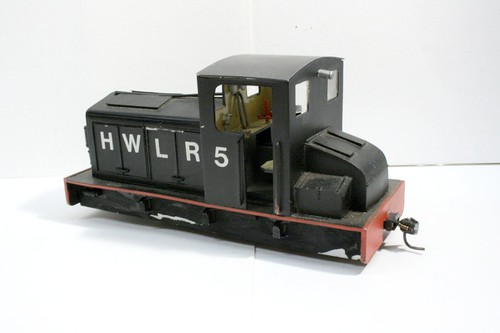 HWLR No. 5