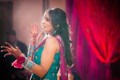 Pakistani Wedding Dance (Ben Godkin [Caroline+Ben Photography] SWPB) Tags: camera wedding colors canon dallas dance lowlight glow dancing wizard flash mini off iso pakistani pocket flex henna 3200 580ex tt5 tt1 strobist 430exii 5dmarkii godkinphoto lynettej