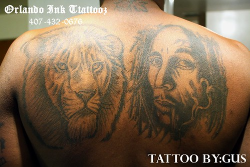 bape tattoo Astro Kids · bob marley, lion tattoo