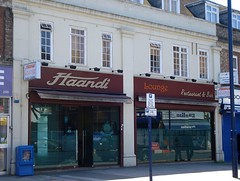 Picture of Haandi Lounge, HA8 7AX