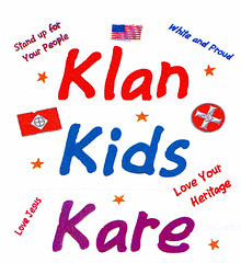 KKK T-shirts for Kids (From Christian Books & Things)