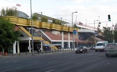 Lehel Market - Budapest