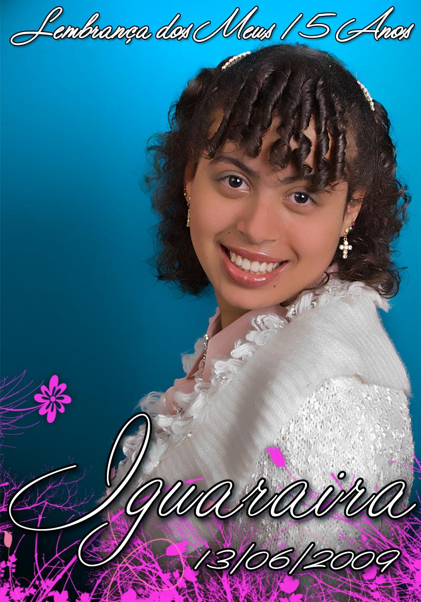 Iguaraira #Lembrancinha