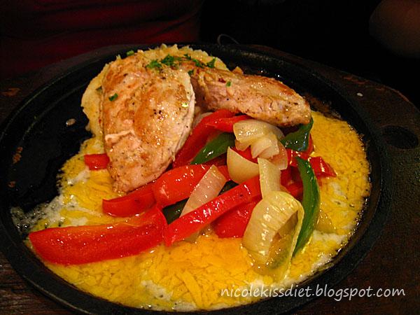 TGIF chicken