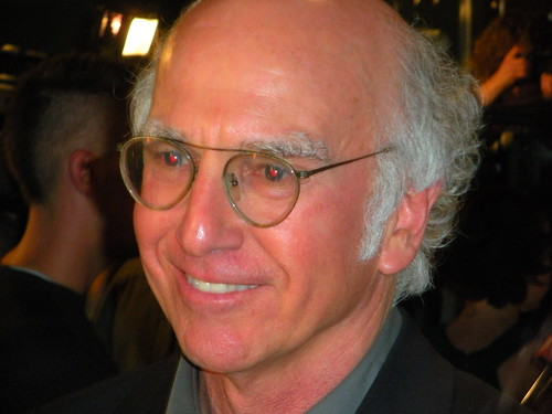 "Larry David  - ""Whatever Works"""
