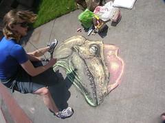 Andrea's Illuminant Dinosaur