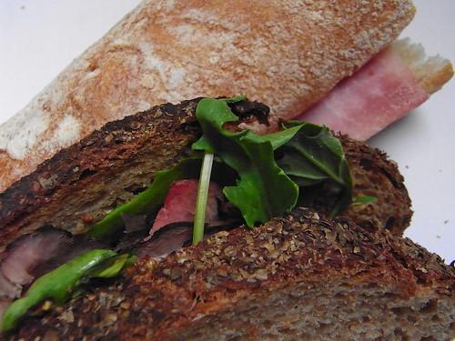 06-12 Sandwiches