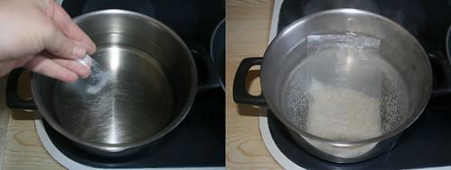 08 - Reis kochen