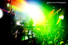 The Crystal Method -