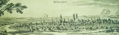 München Keskiaika