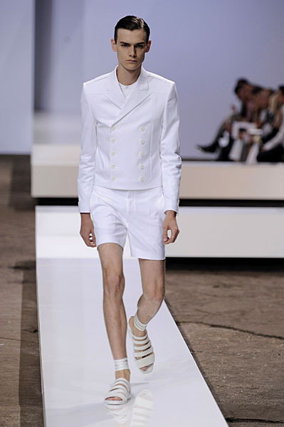 Douglas Neitzke337_SS10_Paris_Hugo Boss
