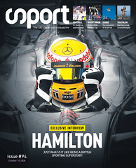 Sport Issue #94