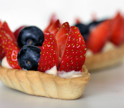 little fruit tarts 3284 R