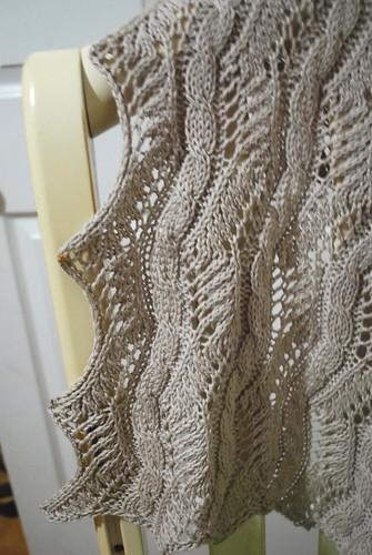 Shaimani's Blanket 010