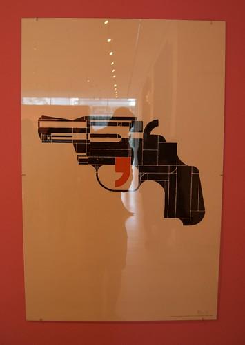 Sagmeister - Neenah Paper Poster