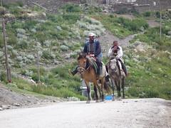 Coming home - Xınalıq, Azerbaijan.