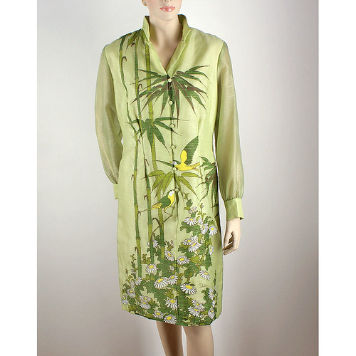 100 bamboo dress bamboo dress