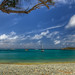Great Lameshur Bay - US Virgin Islands - USVI - Virgin Islands National Park