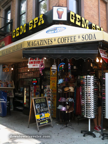NYC East Village_GEM SPA