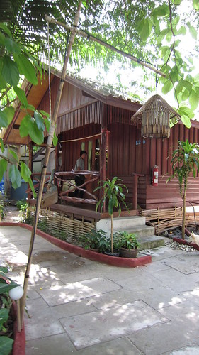 Koh Samui Kirati Resort - Superior Hut サムイ島キラチリゾート スーペリアハット (1)