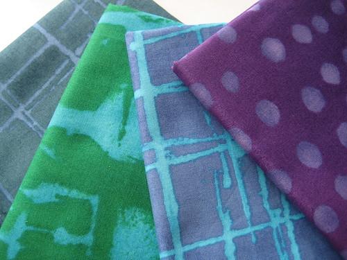 Fabric score