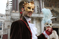 Carnevale di Venezia (RONALD MENTI) Tags: venice venetian venezia veneto venetianmasks carnevaledivenezia carnevalevenezia veneziasmarco ronaldmenti