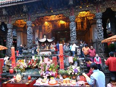 (+n.) Tags: temple