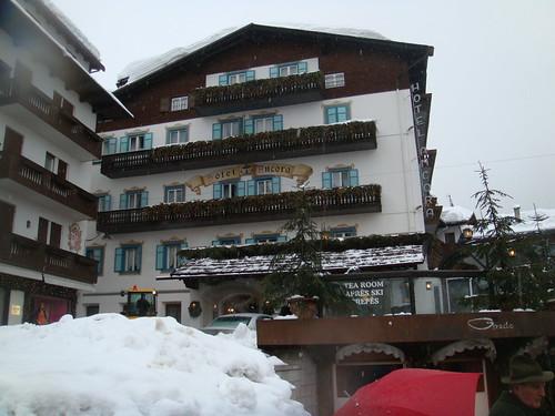 Hotel Ancora Cortina