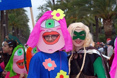 Juan Caro - Carnaval 2009 112