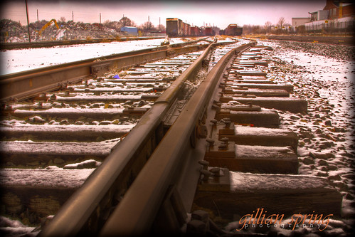 switch yard HDR
