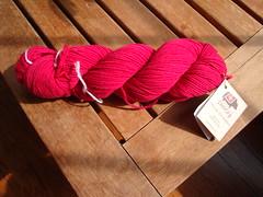 Shokay Yak Bamboo Yarn 1