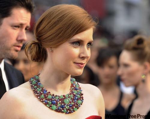 Premios Oscar Amy Adams ojos