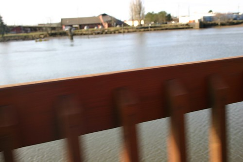 Riverside, HQX