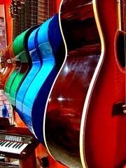 Guitares Acoustique (BigBadi) Tags: algeria algerie algerian algiers algerien guitaresacoustiquealger