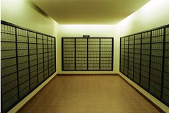 PO Boxes, courtesy of JSmith Photo