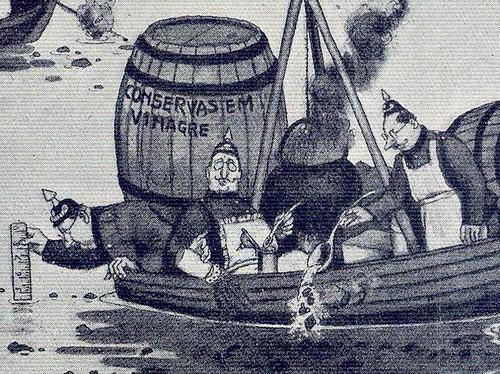 Ilustração Portugueza, No. 477, April 12 1915 - 26a