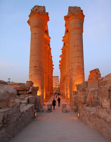 LND_3690 Luxor Temple