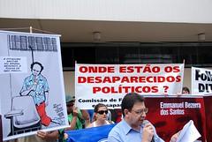 """""""Ditabranda"""": Ato Público contra a F..."""