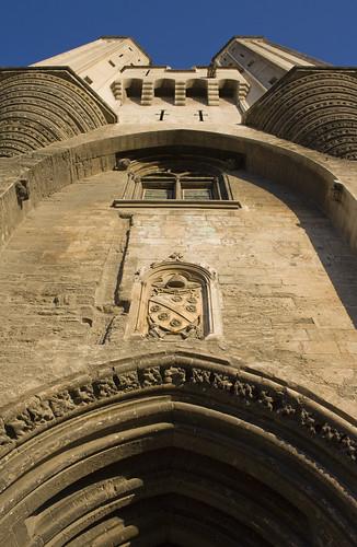 Palais de Papes - Avignon
