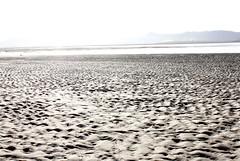 everyday is different... (rosyapple6) Tags: ireland sea beach walking waves tidal sligo strandhill sandpatterns
