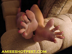 20080507_48 (my hot feet) Tags: feet foot toes toe barefoot barefeet pedicure nailpolish toenails footfetish sexyfeet footlover