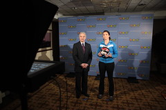 Attorney General Bill Sorrell and Misty May Treanor (century council) Tags: usa bill dc washington general may listen bill beach scenes council professional century general behind misty may athlete volleyball sorrell attorney ask learn treanor volleyball attorneys