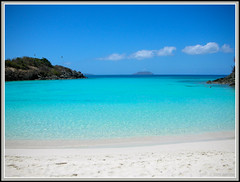 Life Is A Beach! World's BEST Beach Photo. Romantic Heavenly Trunk Bay, St. John's, US Virgin Islands - IMRAN   84,000+ Views! 360+ Comments, 150+ Favorites, 25 Galleries! (ImranAnwar) Tags: ocean travel cruise blue sea sky inspiration seascape beach nature water clouds outdoors landscapes seaside nikon marine afternoon turquoise azure cruising peaceful tranquility calm best foliage caribbean popular 2008 soe brilliant imran virginislands awardwinning lifestyles awesomeshot blueribbonwinner imrananwar oceanshore bej photographyrocks abigfave platinumphoto anawesomeshot colorphotoaward impressedbeauty ultimateshot diamondclassphotographer flickrdiamond theunforgettablepictures theperfectphotographer goldstaraward absolutelystunningscapes rubyphotographer goldenheartaward atomicaward platinumpeaceaward bestpictuerevertaken