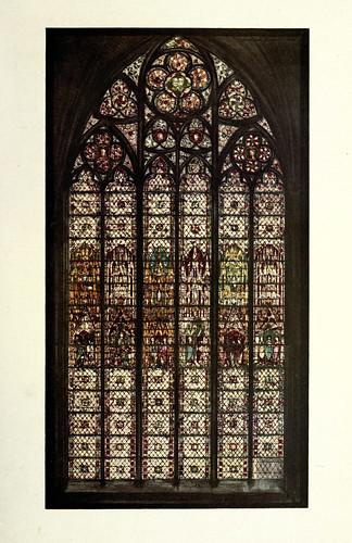 016- Vida de San Gervasio- pasillo sur del coro St. Ouen-Rouen siglo XIV