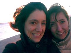 Ambra e Paola