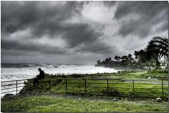 Gael 03 (JoWizi) Tags: ocean sea mer nature reunion canon landscape isla