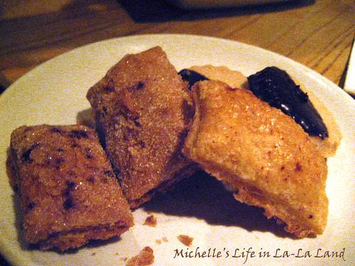 Cafe Angelino- dessert