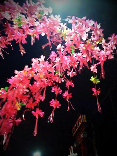 fake sakura