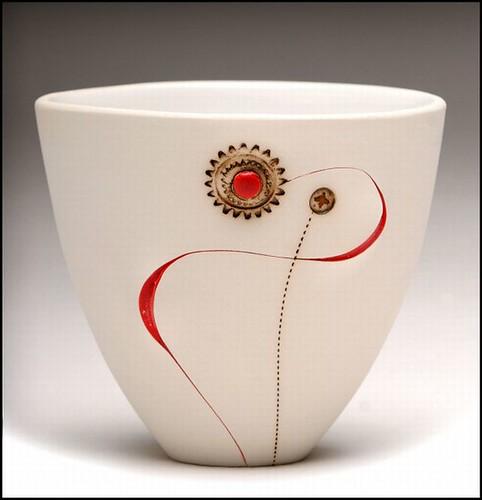 Scarrified lolo bowl