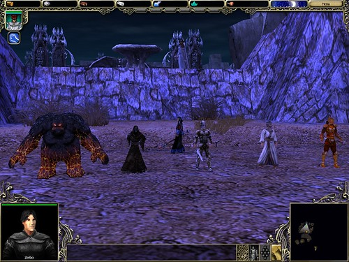 Hadeko Pieces - Gatekeeper, Shadow, Archmage, Hero, Mentor, Trickster
